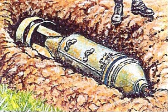 Security Poster: VP-13 Russia Initiator
