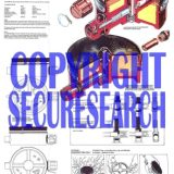 Security Poster: PMN and MS-3 A/P Mines