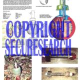 Security Poster: P-40 Stake A/P Mine