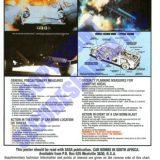 Security Poster: Terrorist Car Bombs