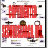 Security Poster: Military Boobytraps and Cutaway Illustrations